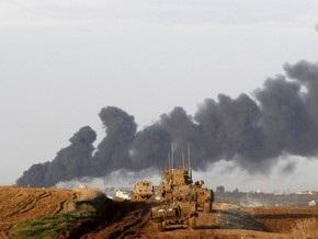 СМИ: Израильская армия начала зачистку сектора Газа