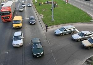 Первую за 22 года реконструкцию киевского проспекта Бажана оценивают в четверть миллиарда гривен
