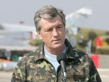 Ющенко посетил Днестровскую ГАЭС