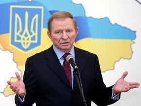 Кучма исключил проведение третьего тура выборов президента