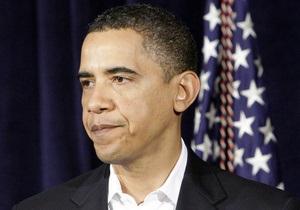 Обама обратился к нации по вопросу госдолга