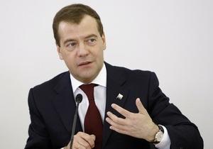 Медведев заявил, что не станет растягивать реформу МВД на десятилетия