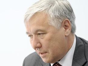 Ехануров извинился за то, что проголосовал за назначение Тимошенко премьером