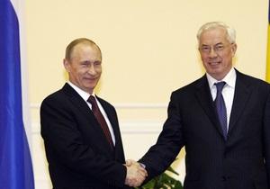 Путин пообещал достичь новых договоренностей с Украиной