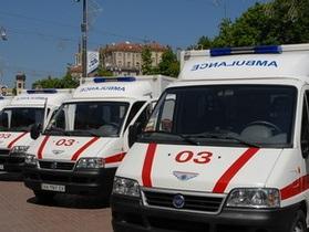 В Николаевской области от отравления неизвестным веществом умерли трое детей
