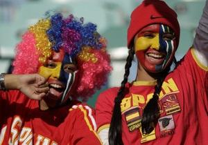 В БЮТ заявили, что нардепы не смогут посмотреть матч Германия - Испания
