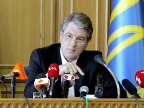 Молдаване ждут от Ющенко извинений за оскорбление