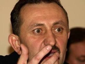 Экс-судья Зварич заявил, что завтра начинает голодовку