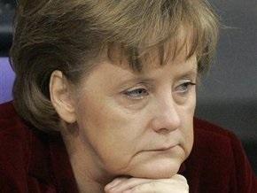 Духовный лидер Ирана разочаровал Ангелу Меркель
