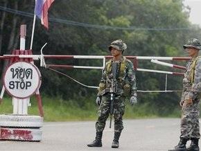 Камбоджа и Таиланд договорились не нагнетать обстановку