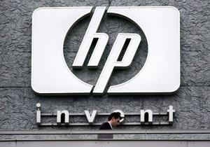 Новости Hewlett-Packard - Экс-лидер мирового рынка ПК пополнил директорат выходцами из Microsoft и McDonald's
