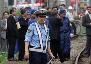 Обрушение тоннеля под Токио: найдены обгоревшие тела