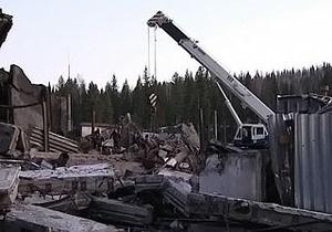 Число жертв трагедии на шахте Распадская достигло 43 человек