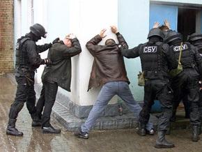 В Херсонской области ликвидировали нарколабораторию