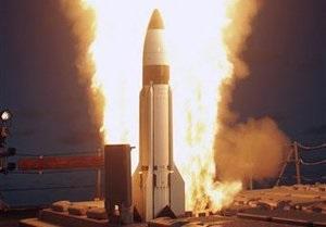 В Румынии могут разместить 20 американских ракет-перехватчиков