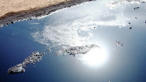 У берегов Норвегии на 150 км растянулось нефтяное пятно