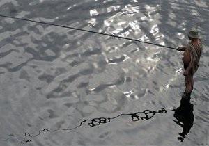 Власти заявили, что уровень воды в Днепре в акватории Киева снижается