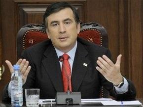 Грузия собирается рассекретить переписку Саакашвили и Медведева
