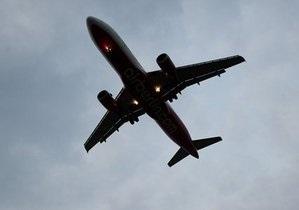 Названа причина аварийной посадки Ан-148 в Симферополе