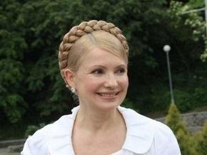 НГ: Пиар-победа Юлии Тимошенко