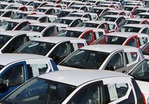 Участник рынка: в этом году в Украине подорожают автомобили