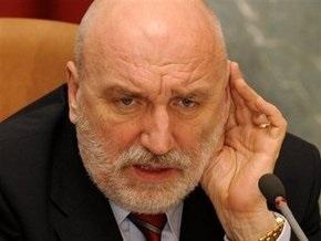 Премьер-министр Латвии готов уйти в отставку