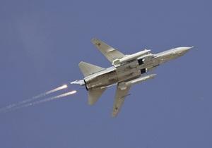 Финляндия заявляет о нарушении Россией воздушного пространства страны. РФ все опровергает