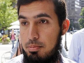 Подозреваемому в подготовке теракта в США предъявили новые обвинения