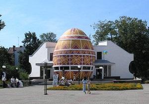 Ведущий индонезийский журнал напишет о коломыйском музее пысанки