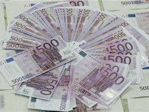 Евро на межбанке достиг 11 гривен