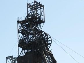 В Донецкой области на двух шахтах произошло ЧП