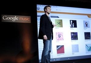 Google запустил собственное интернет-радио