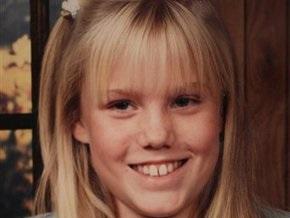 В США нашли похищенную 18 лет назад девушку