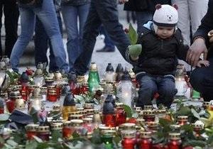ВО Свобода выражает соболезнования польскому народу