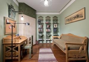 Дом, в котором просто хорошо. Уникальный интерьер с мебелью ручной работы