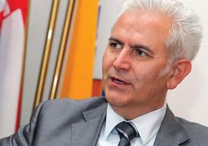 Новости Боснии и Герцеговины - Живко Будимир -Боснийский суд арестовал президента страны Живко Будимира -арест президента Боснии