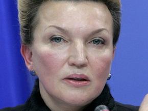 Богатырева отбыла с рабочим визитом в США