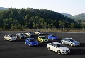 Автомобили SEAT становятся лучшим предложением на рынке в своих сегментах!