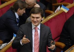 БЮТ подал в Раду законопроект о голосовании на дому