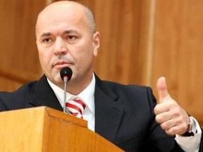 Ратушняк задекларировал шесть машин и 95 тысяч гривен доходов