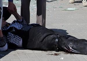 Прокуратура назвала взрывы в Днепропетровске терактами