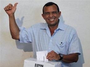 В Гондурасе завершились всеобщие выборы. Лидирует кандидат от Национальной партии - exit polls