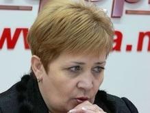 Семенюк-Самсоненко: ВР должна принять закон о ФГИУ