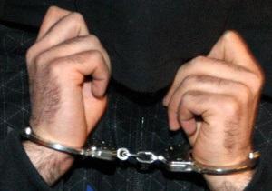 В Киеве задержали мужчин, повредивших девять авто