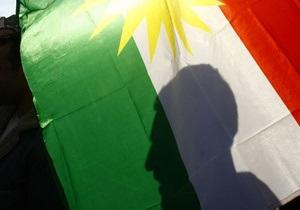 Рабочая партия Курдистана объявила, что прекращает огонь