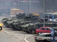 НАТО усилит свое присутствие в Косово