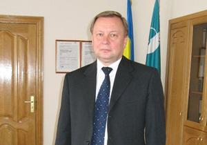 Директор комбината Украина заявил, что его преследует  какой-то джип