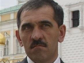 Президент Ингушетии пообещал перестановки во властных структурах