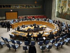 Резолюция: В Ираке останутся только войска США
