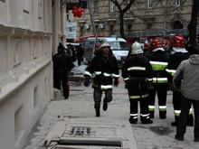 Причиной взрыва во Львове стало неизвестное вещество